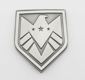 Agents of S.H.I.E.L.D. Badge Cosplay TV Movie Props