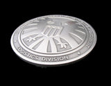The Avengers Superhero S.H.I.E.L.D. Badge Replica TV Movie Props