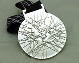London 2012 Olympic Silver Medal 2