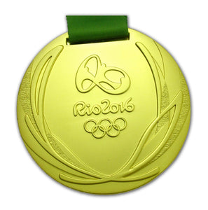 Rio-2016-Olympic-Medals-Gold-Silver-Bronze-with-Ribbon-1
