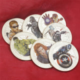 The Avengers Superhero Coin Set 2