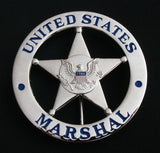 US MARSHAL Badge 1