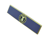 USAF AIR FORCE Citation Bar Uniform Honor Lapel Pin
