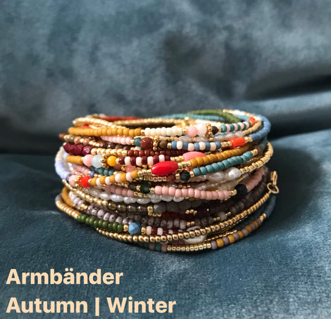 CAPRI DIEM Armbänder Autumn / Winter 2019/20