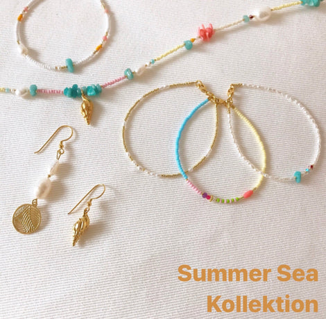 CAPRI DIEM Limited Summer Sea Collection