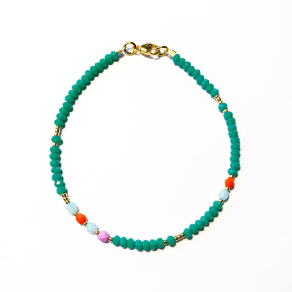 "LAST ONE!! Armband ""SEABREEZE"""