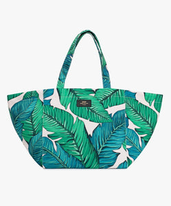 "WOUF ""TROPICAL"" Strandtasche / Shopper"