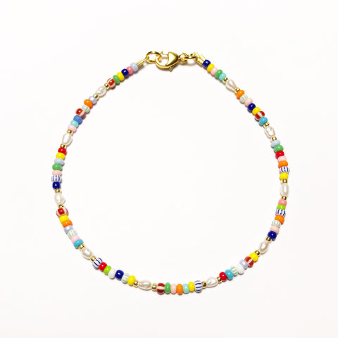 "NEU!! Armband ""COLORS"""