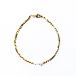 "Armband ""LITTLE PEARLY"""