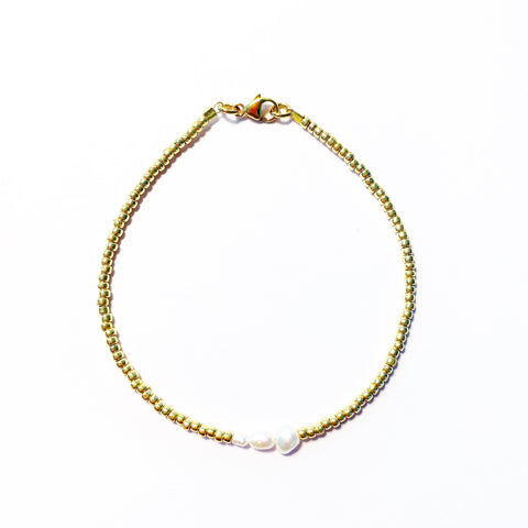 "LIMITIERT!! Armband ""LITTLE PEARLY"""
