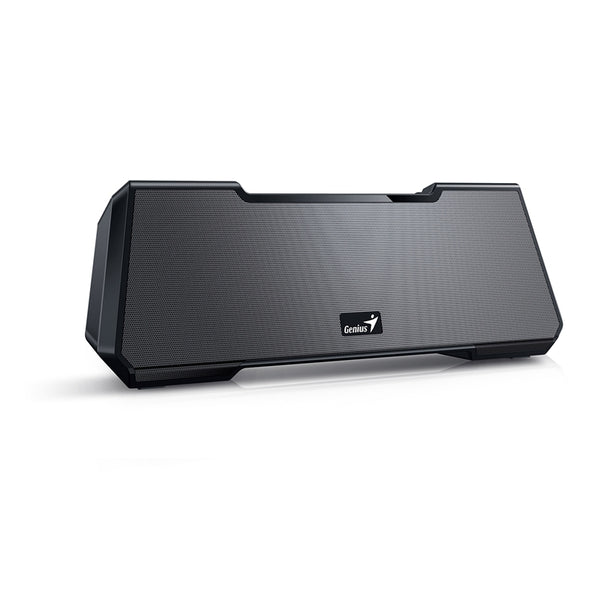 Genius Mobile Theater MT-20 Portable & Wireless SoundBar | BLUETOOTH SPEAKER