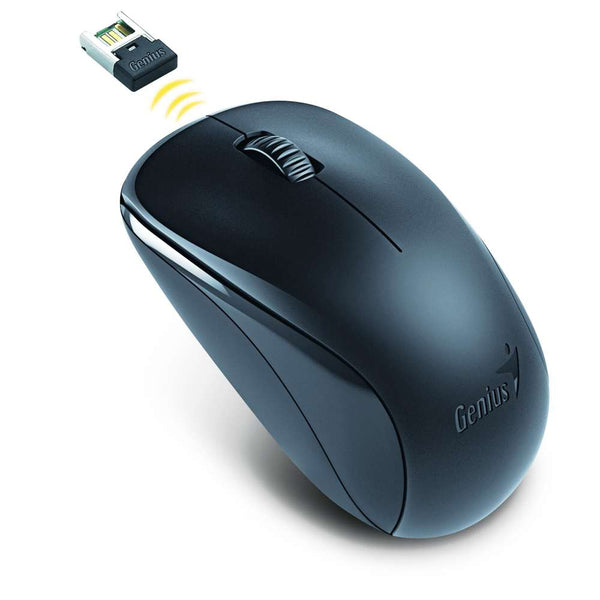Genius NX-7000 Smart Mouse with Classic Design | WIRELESS MOUSE