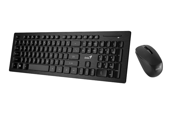 Genius Slimstar 8008 (Keyboard + Mouse Combo)