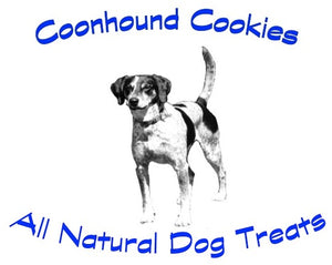 Coonhound Cookies