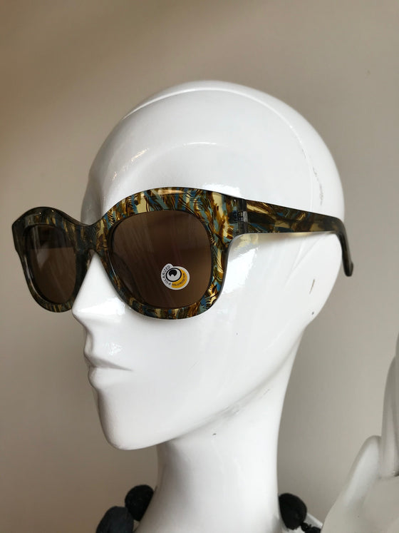 "Eyebobs ""Fringe Benefits"" Sunglasses"