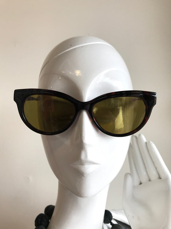 "Eyebobs ""Miss Understood"" Sunglasses"