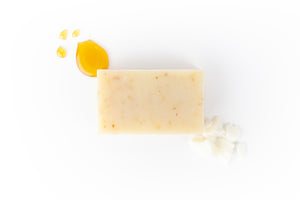 Erin Body Care Shea Honey Oat Soap