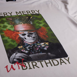 Camiseta SOMBRERERO VERY MERRY UNBIRTHDAY
