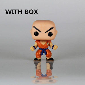 9 DBZ Chibi Figurines! |  POP! Style - nintendo-core