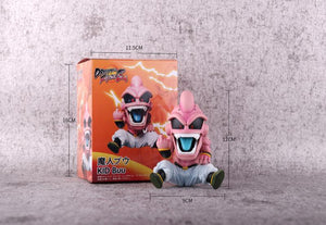 Cheeky Kid Buu Desk Figurine! - nintendo-core