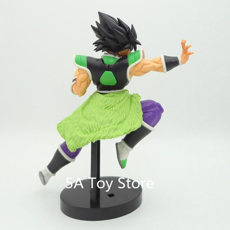 Dragon Ball Super Broly! 5A Exclusive Release! - nintendo-core