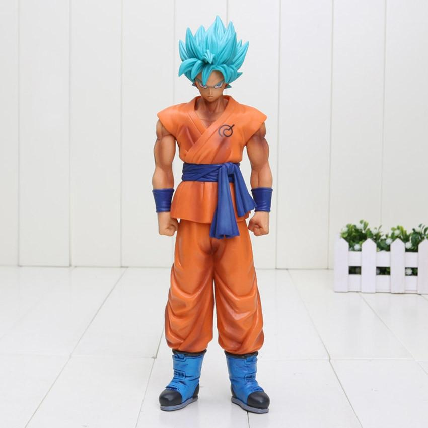 Hyper Graphic Stylized DBZ Figurines! - nintendo-core