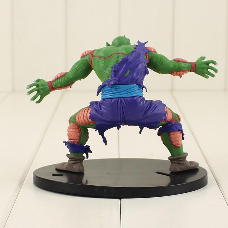 King Piccolo Mid-Fight Figurine! - nintendo-core