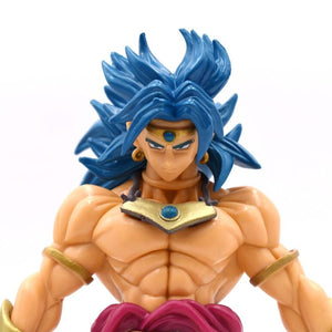 Mind Controlled Broly Super Saiyan! - nintendo-core