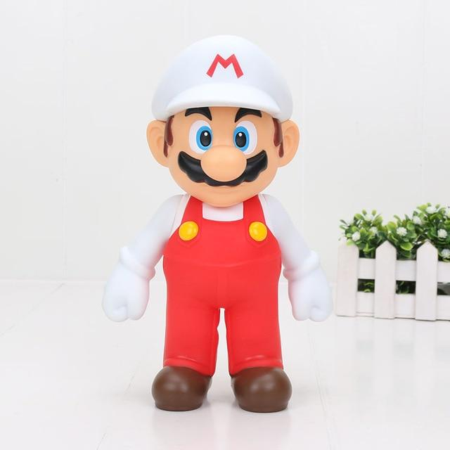 Modeling Ready | Super Mario Bros. Figurines! (Single Purchase) - nintendo-core