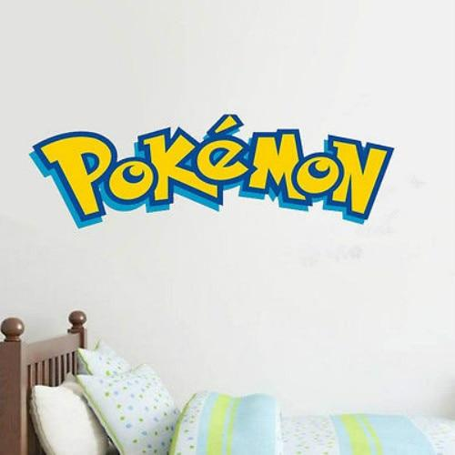 Moveable Pokemon Banner Art (Large) - nintendo-core