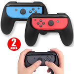 Nintendo Core's Life Extender | Traditional (Set of 2) JoyCon Grips - nintendo-core