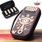 Nintendo Switch - The Legend of Zelda | Sheikah Slate - Carrying Case - nintendo-core