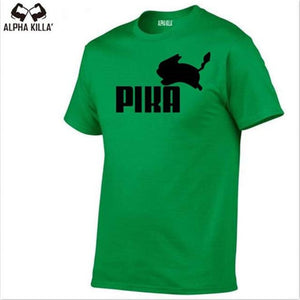 Pika T Shirt! Multiple Colors Inside! - nintendo-core