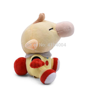 Plush Stuffed Pikmin - nintendo-core