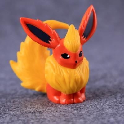 Pokemon Figurines - nintendo-core