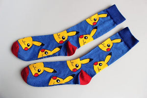 Pokemon Socks and More - nintendo-core