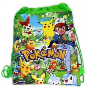 Single Poke Pack - nintendo-core