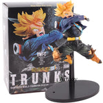 Super Saiyan Future Trunks With Sword! - nintendo-core