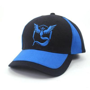 Teams Mystic / Valor / Instinct Caps + Beanies - nintendo-core