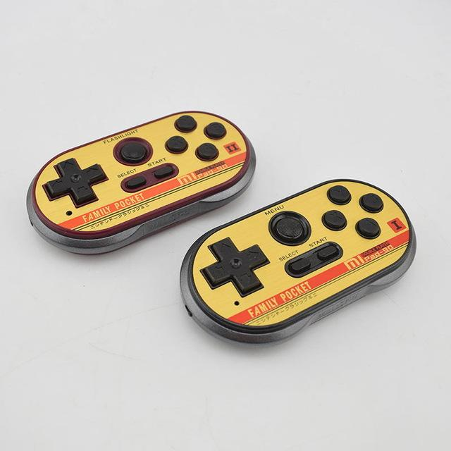 The Original - FC30 Family Pocket Pad Mini (set of 2) - nintendo-core