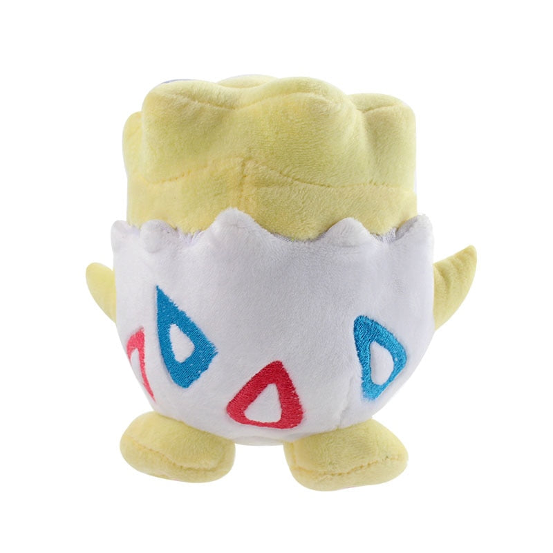 Large Togepi White Plushie Hugable