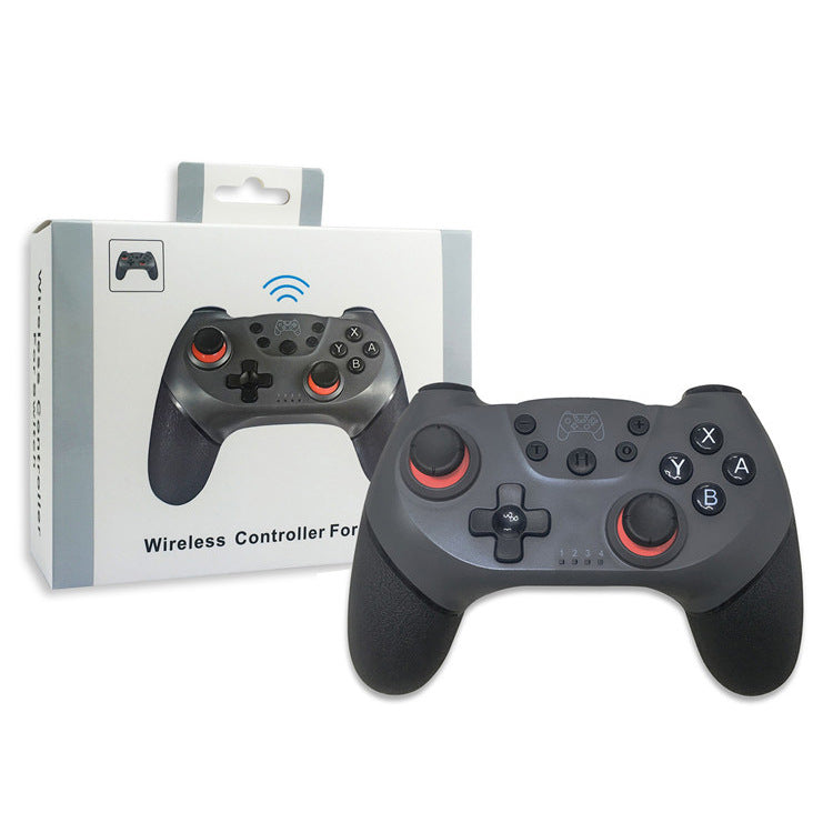 Switch Wireless Pro Controller (13 Type Variants)