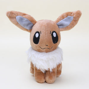 Large Eevee Evolution Plushie Hugables | Individuals