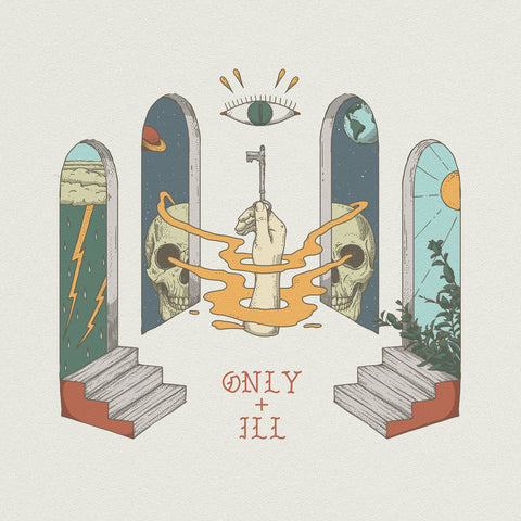 Only & Ill 2 (Digital)