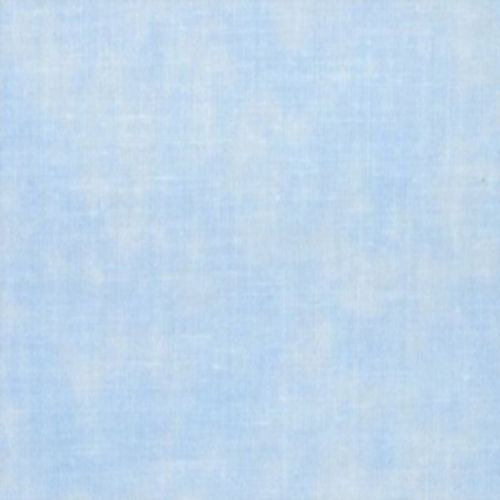 Quilters Blenders Sky Blue 100% Cotton Fabric 43681-201
