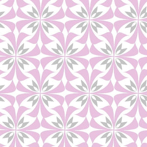 CH Grace Flutter Fabric BTY