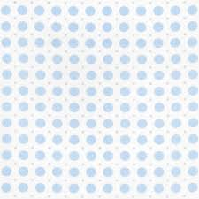 Concord House Jack Polka Dot Blue Fabric