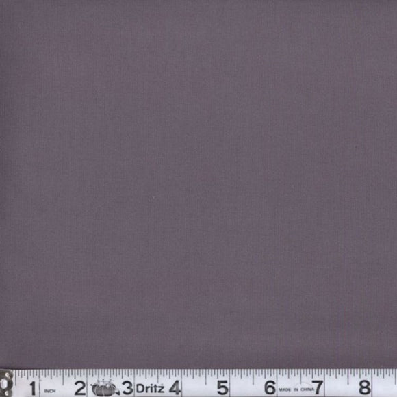 Steel Gray Dream Cotton Fabric BTY