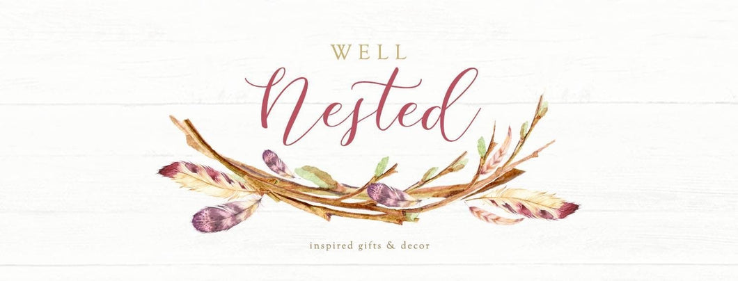 Well Nested Gift Certificate