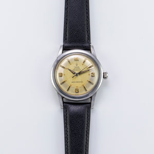 Tudor Stainless Steel Oyster Regent Manual Wind Vintage Watch | Veralet